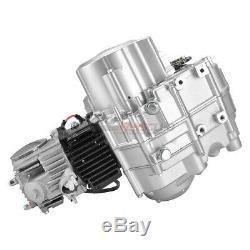 110cc 4-Stroke Single Cylinder Engine Auto Motor For ATV GO Karts 308-999003