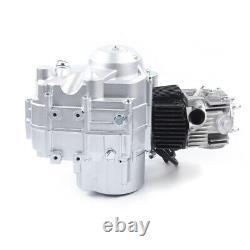 110cc 4Stroke Single Cylinder Engine Motor Electric Start For ATVs, GO Karts USA