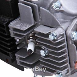 125CC 1P52FMI 4Stroke Engine Motor Singl Cylinder For Honda CRF50 70 XR50 Z50 US