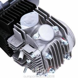 125CC Single Cylinder 4-stroke 1P52FMI Gasoline Engine For Honda CRF50 XR50 Z50