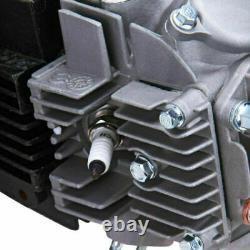 125cc 4 Stroke Engine Motor Single cylinder with Air-Cooled Motor Engine For Honda