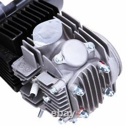 125cc 4 Stroke Single Cylinder ATV Engine Motor Manual Clutch CDI For Honda
