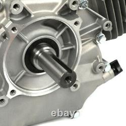 13HP Gasoline Engine 389cc 1 Horizontal Shaft 4 Stroke OHV Single Cylinder New