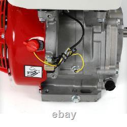 15 HP 4 Stroke OHV Single Cylinder Gasoline Petrol Engine Garden Tiller Motor