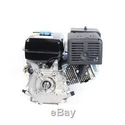 15 HP 4 Stroke Petrol Gasoline Engine OHV Single Cylinder Manual Engine Motor