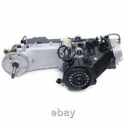 150CC Single Cylinder 4-Stroke Engine Short Case for GY6 Scooter ATV Go Kart USA