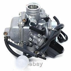 150CC Single Cylinder 4-Stroke GY6 Scooter ATV Go-Kart Complete Engine Motor CVT