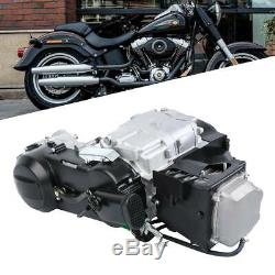 150cc CDI Air Cooled GY6 Single Cylinder 4-Stroke Complete Engine Set