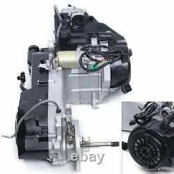 150cc GY6 Single Cylinder 4Stroke Scooter ATV Go Kart Engine Motor CVT Short Box