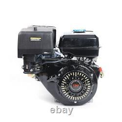 15HP 420CC 4 Stroke Air-Cooled Single Cylinder Gasoline Engine Petrol Motor OHV