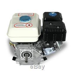 160CC 4-Stroke GAS PETROL MOTORIZED Gasoline Engine OHV Single Cylinder 6.5HP