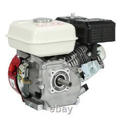 160cc 4-Stroke OHV 6.5HP Gas Petrol Gasoline Engine GX160 Single Cylinder f/ Car