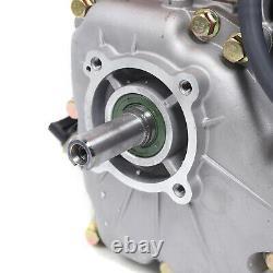 168F 196CC 4 Stroke Horizontal Diesel Engine Single Cylinder Air Cooling 3600rpm