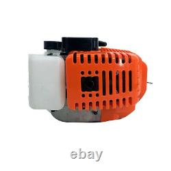 2Stroke 2.5HP Outboard Motor Boat Motor 52CC Boat Engine With Air Cooling System