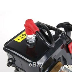 36cc Single-cylinder Two-stroke 3.51 Hp Engine for 1/5 Rovan HPI BAJA RC Car Hot