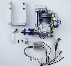 38cc GF38 Single cylinder 4-stroke gasoline engine, used for petrol power drone