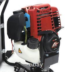 4 Stroke 1.4HP Gasoline Engine Brush Cutter Single-Cylinder Air-Cooled Trimmer