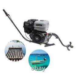 4 Stroke 15HP Outboard Motor Fishing Boat Gasoline Engine Motor single-cylinder