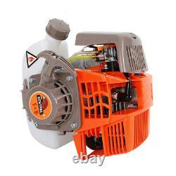 4 Stroke Brush Cutter 139F 31cc Single Cylinder Gas Motor String Trimmer