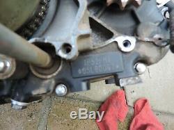 4 Stroke Manual Clutch Engine Motor Single Cylinder 125CC Fit Honda CRF50 Z50