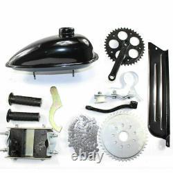 4 Stroke Petrol Motorizing Bicycle Bike 49CC Engine Single Cylinde Motor Kit USA