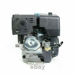 420CC 15HP OHV Gasoline Motor Engine Single Cylinder Forced Air Cooled 4-Stroke