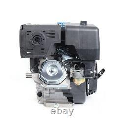 420CC 4 Stroke Engine Motor Fits ATV GO Kart Single Cylinder 15HP 9000W 1.72 Gal