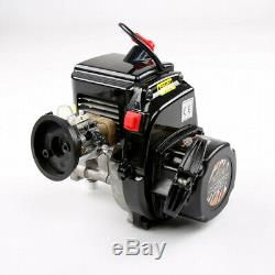 45cc Single-cylinder Two-stroke 4.35 Hp Engine for 1/5 Rovan HPI KM BAJA RC Car