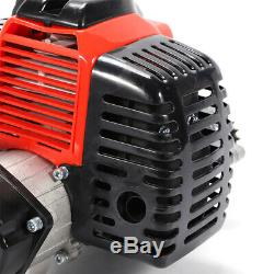 49CC 2-Stroke Engine Single Cylinder Fits Gas Scooters/Pocket Bike Motor Engine
