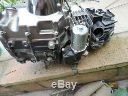 4Stroke Manual Clutch Engine Motor Single Cylinder 125CC Fit Honda CRF50 Z50