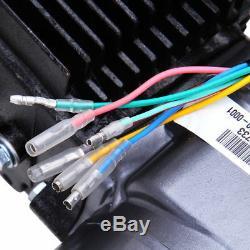 4Stroke Manual Clutch Engine Motor Single Cylinder 125CC Fit Honda CRF50 Z50 UPS