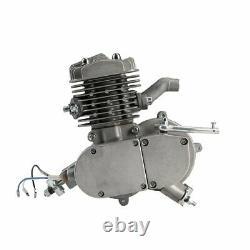 50cc 26&282 Stroke Bike Bicycle Motorized Motor Engine Kit Set Single Cylinder