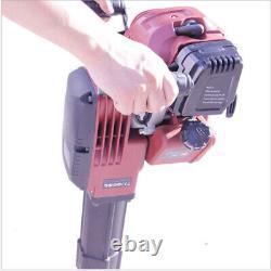 52cc 2-Stroke Single Cylinder Demolition Jack Hammer Tool Kit Concrete Breaker