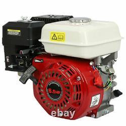6.5HP 4 Stroke Gasoline Engine For Honda GX160 Petrol Engine Single Cylinder