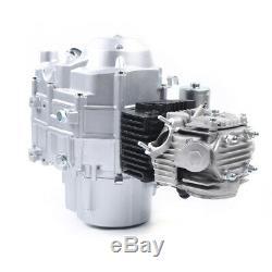 6.71HP 4Stroke 110cc Engine Single Cylinder Air Cooling Motor For ATV GO Karts