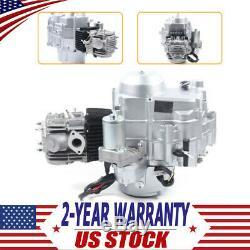 6.71HP 4Stroke Single Cylinder Engine Air Cooling Motor For ATV GO Karts 110cc