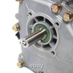 6HP 4-Stroke Diesel Engine Multi-Purpose Single Cylinder Vertical Engine Motor