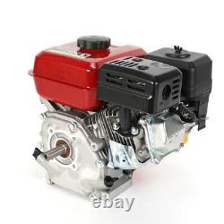 7.5HP Petrol Gasoline Engine Motor 4 Stroke Air Cooling Single Cylinder Motor