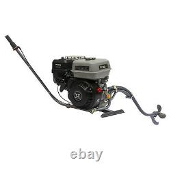 7.5Hp Gas Outboard Motor Single-cylinder 4Stroke for Small Wooden Boats Tin Boat
