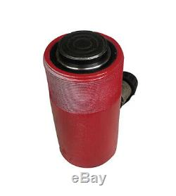 BVA H2502 25 ton 6 stroke Single Action Hydraulic Cylinder