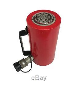 BVA HU3004 30 ton 4 stroke Single Action Hydraulic Cylinder Aluminum