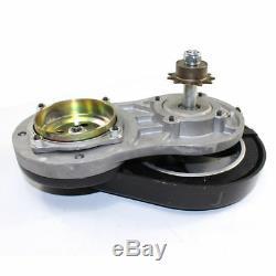 Belt Drive 49cc Gas 4-stroke Motorized Bicycle 142f Engine Motor Single Cylinder