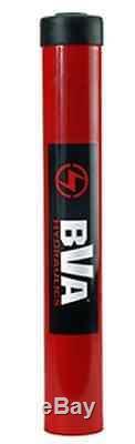 Bva H1012 10 Ton 12 Stroke Single Acting Cylinder