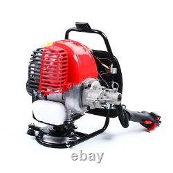 Concrete Vibrator 4 Stroke 4.8 HP Engine, Single cylinder Air cooled USA STOCK
