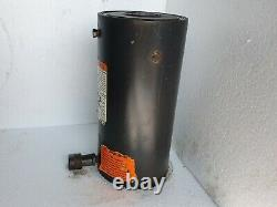 ENERPAC CLS-10010 Hydraulic Cylinder 100 Ton 10 Stroke, Single Acting