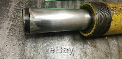 Enerpac C-154 RC154 15-Ton x 4 Stroke Single Acting Hydraulic Cylinder NO LEAKS