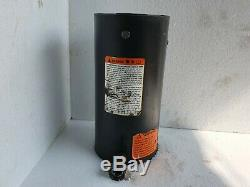 Enerpac CLS10010 Hydraulic Cylinder 100 Ton 10 Stroke, Single Acting