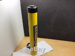 Enerpac RC-1514 Single Acting Hydraulic Cylinder, 15ton, 14 Stroke USA MADE