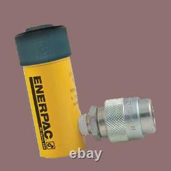 Enerpac RC-51 General Purpose Hydraulic Cylinder 5 Ton Single Acting 1 Stroke