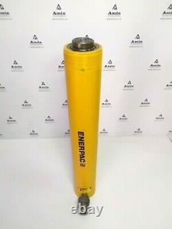 Enerpac RC1514 Single acting Hydraulic cylinder, 15 Ton, 14'' in. Stroke